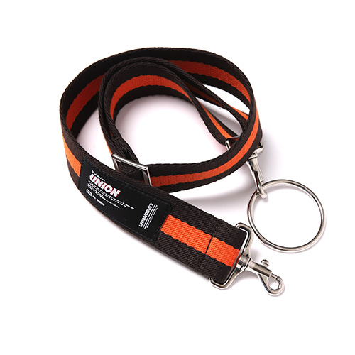 [Unionobjet] Union Basic O Ring Belt - Orange