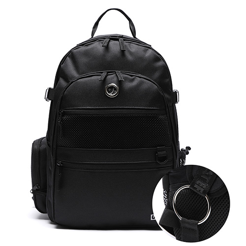 [Unionobjet] Dxoh X Union O BackPack - Black